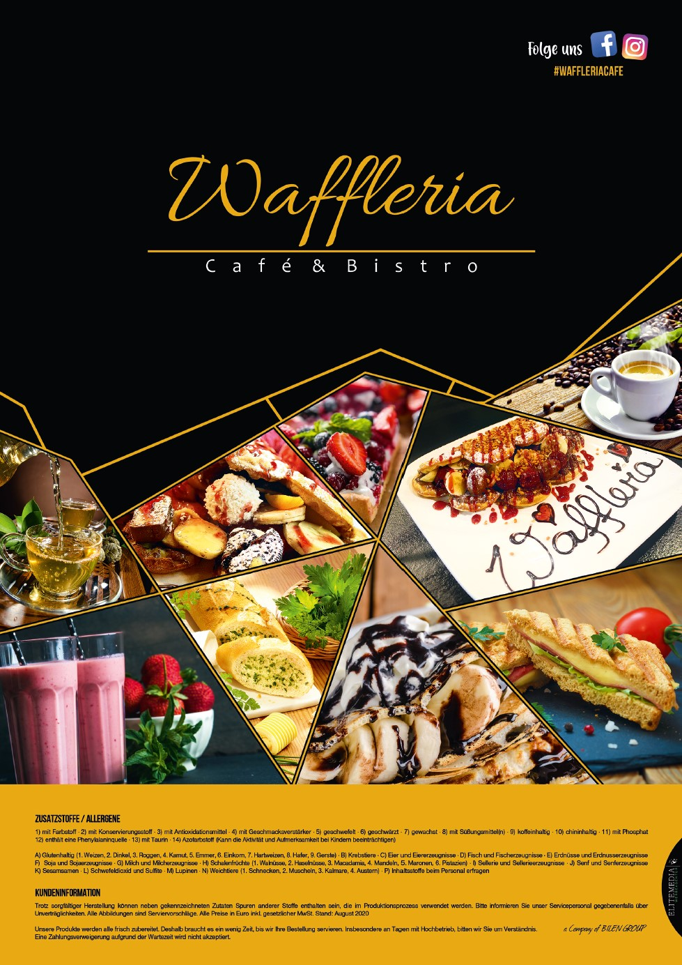 waffleriaon